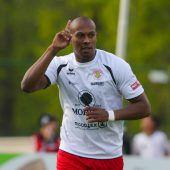 Sturmduo Carvalho/Fridrikasbrachte Dornbirn den Sieg