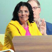 Anita DeFrantz neue IOC-Vizepräsidentin