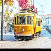 Historische Tram fährt auch heute noch