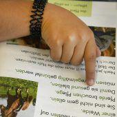 40.000 außerordentliche Schüler im Sprachförderkurs