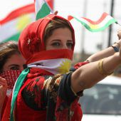Starker Widerstand gegen Kurden-Referendum