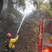 Waldbrände treiben Tausende Urlauber aus Unterkünften
