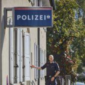 Heute Tag der offenen Tür der Polizei