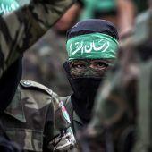 Hamas-Bankrott im Gazastreifen