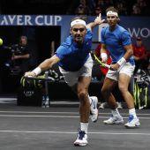 Initiator Federer fixiert Gesamtsieg