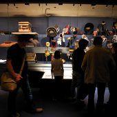 Mit der ganzen Familie ins Vorarlberg Museum