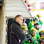 Lustenau eröffnet gegen Zell die AHL-Saison