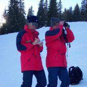 Arlberger Pistenkontrolleur vor Gericht