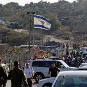Palästinenser tötet drei Israelis