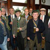 Feier zum 110-jährigen Bestehen mit Festumzug