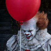 Clownhorror in der Kleinstadt