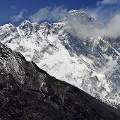 Nepal will den Mount Everest neu vermessen