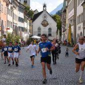 2049 Runden durch Feldkirchs Altstadt