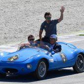 Alonso sucht richtige Karriereausfahrt