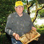 Kampf gegen heimtückische Bienenseuche