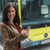 Vorarlberg auf Metrobuskurs