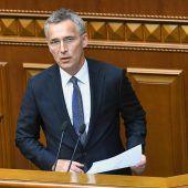 Kreml schmettert Vorwürfe gegen Großmanöver ab