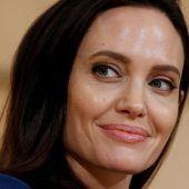 Angelina Jolie leidet als Single