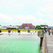 Ostsee: Lagunen und wilde Strände