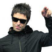 Gallagher macht erste Solo-Tour