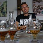 Bierexperte auf Weltmeister-Mission