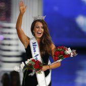 Miss America gekürt
