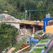 Brückensanierungen kosten Millionen A7