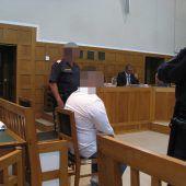 Prozess gegen Hells-Angels-Rocker wegen Mordversuchs vor letzter Runde B1