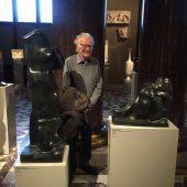 Herbert Albrecht in Wiener KHM D6