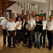 Rankweil Sieger der Seniors Tour