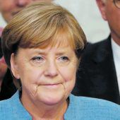 Wähler strafen deutsche Regierungsparteien ab