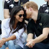 Prinz Harrys Freundin soll bei Suits-Serie aussteigen