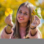 Ein Herbst wie im Bilderbuch