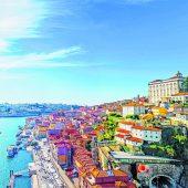 Tourismusboom in Porto