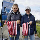 Junge Sprinter gaben auf Bregenzer Hausberg alles