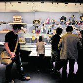 Am Sonntag ist VN-Museumstag im vorarlberg museum
