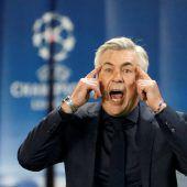 Finito! Die Bayern feuern Ancelotti