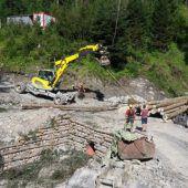 Neuer Notweg für Götzner Bergparzelle