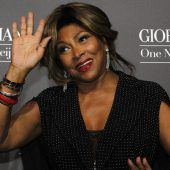 Tina Turner liebäugelt mit Liechtenstein