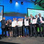Branche kürt digitale Innovationen