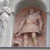 Vom Emser Rittersohn zum General des Papstes
