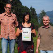 Paten für Sika-Hirsch im Wildpark