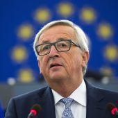Österreichische Kritik an Junckers Grundsatzrede