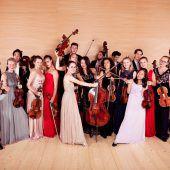 Ensemble Esperanza lädt ein zu feinen Klängen