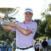 Justin Thomasgewinnt PGA-Tour