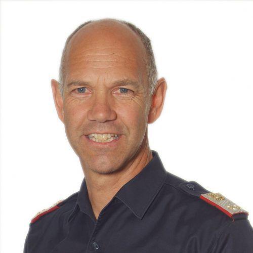 Karl Schuchter (55).Polizei