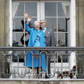 Schockdiagnose: Dänischer Prinz Henrik hat Demenz