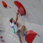 Knappes Aus für Ländle-Kletterer