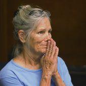 Manson-Anhängerin könnte begnadigt werden