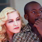 Sängerin Madonna zieht nach Portugal